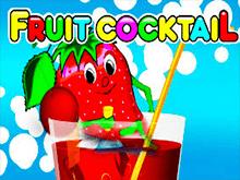 Fruit Cocktail - игровые аппараты