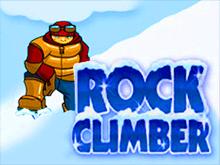 Rock Climber - игровые аппараты